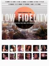 Низкая точность / Low Fidelity