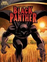 Черная Пантера / Black Panther