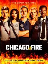 Чикаго в огне / Chicago Fire