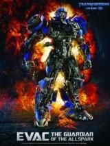 Трансформеры: Трехмерная поездка / Transformers: The Ride - 3D
