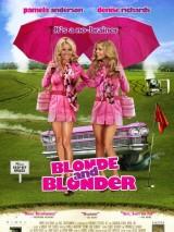 Блондинка и блондинка / Blonde and Blonder