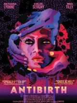 Антирождение / Antibirth