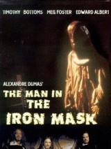 Челoвек в железной маске / The Man in the Iron Mask