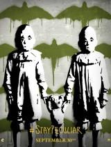 Дом странных детей Мисс Перегрин / Miss Peregrine`s Home for Peculiar Children