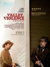 В долине насилия / In a Valley of Violence