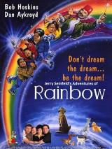 Радуга / Rainbow