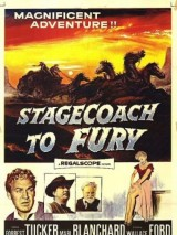 Дилижанс ярости / Stagecoach to Fury