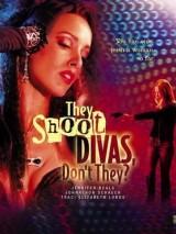 Затаенная злоба / They Shoot Divas, Don`t They?