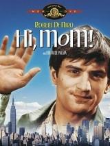 Хай, мамаша! / Hi, Mom!