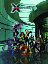 Люди Икс: Эволюция / X-Men: Evolution