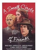 Маленький круг друзей / A Small Circle of Friends