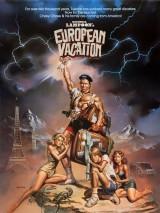 Европейские каникулы / European Vacation
