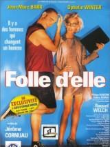 Что я сделал ради любви / Folle d`elle
