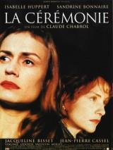 Церемония / La Cérémonie