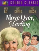 Я вернулась, дорогой / Move Over, Darling