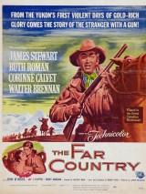 Далекий край / The Far Country