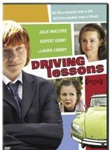 Уроки вождения / Driving Lessons