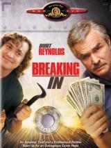 Взломщики / Breaking In