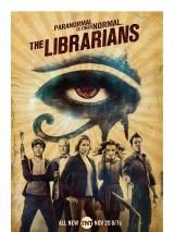 Библиотекари / The Librarians