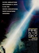 Огонь в небе / Fire in the Sky