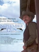 Сентябрьское оружие / September Gun