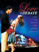 Любовь и дебаты / Love and Debate
