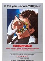 Мир будущего / Futureworld
