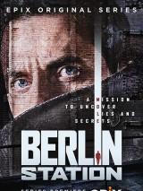 Берлинская резидентура / Berlin Station