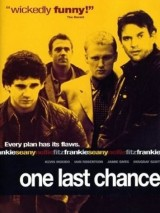 Последний шанс / One Last Chance