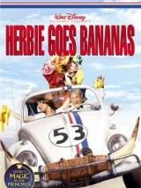 Герби сходит с ума / Herbie Goes Bananas