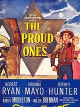 Гордые / The Proud Ones