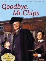 До свиданья, мистер Чипс / Goodbye, Mr. Chips
