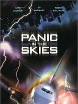 Паника в небесах / Panic in the Skies!