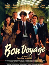 Бон вояж! / Bon voyage