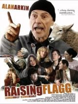 Возвышение Флэгг / Raising Flagg