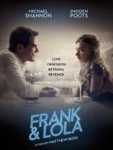 Фрэнк и Лола / Frank & Lola