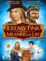 Джереми Финк и смысл жизни / Jeremy Fink and the Meaning of Life