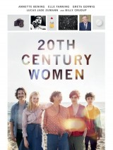 Женщины ХХ века / 20th Century Women
