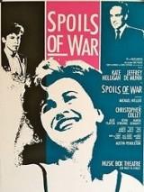 Трофеи войны / Spoils of War