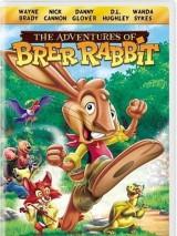 Приключения братца кролика / The Adventures of Brer Rabbit