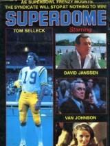 Суперздание / Superdome