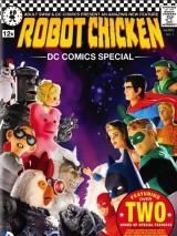 Робоцып: Специально для DC Comics / Robot Chicken: DC Comics Special