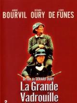 Большая прогулка / La grande vadrouille