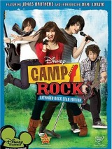 Camp Rock: Музыкальные каникулы / Camp Rock
