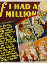 Если бы у меня был миллион / If I Had a Million
