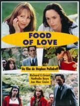 Пища любви / Food of Love