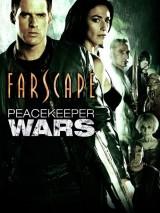 Галактическая война / Farscape: The Peacekeeper Wars
