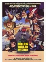 Тайна ценою в миллион долларов / Million Dollar Mystery