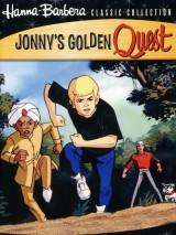 Золотое приключение Джонни Квеста / Jonny`s Golden Quest