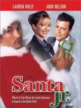 Санта младший / Santa, Jr.